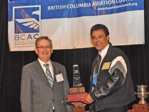 Helijet env award 163--2015
