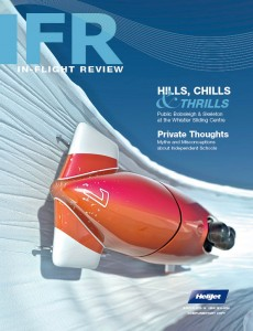 IFR.Winter2013Cover